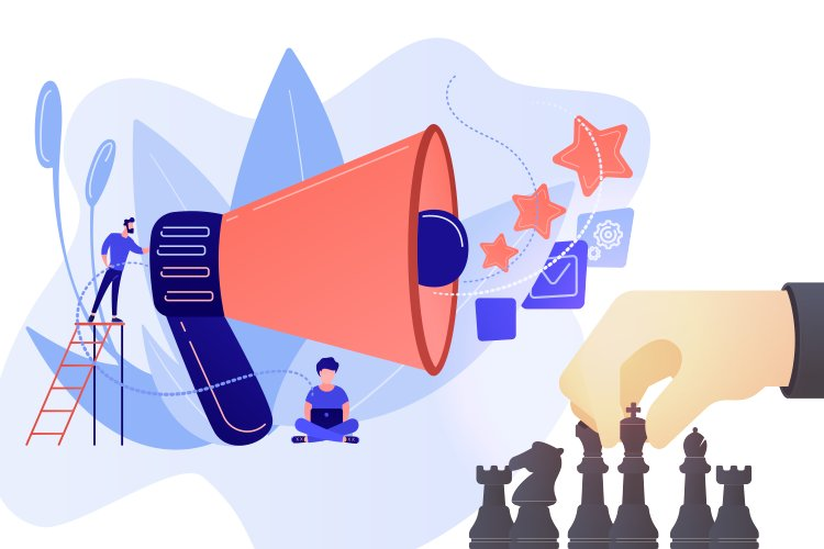 WHAT SHOULD BE KEPT IN MIND WHILE MAKING A PROMOTION STRATEGY?